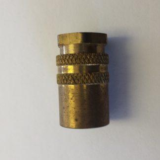 FJT Series Socket Female Pipe Thread Industrial Interchange DME Jiffy-Tite Jiffy-Matic Parker Moldmate