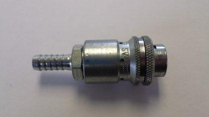 Foster Series 4 Safety Socket 3/8 Hose Stem