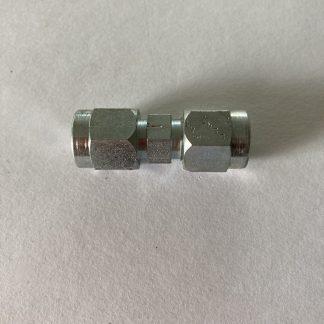 Lenz O-Ring Seal Tube Fitting