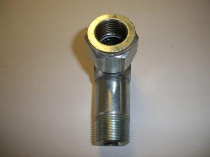 LenzLenz O-Ring Seal Tube Fitting
