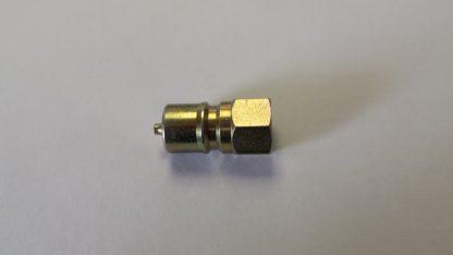 Female Pipe Thread FHK Series Industrial Interchange ISO 7241-1