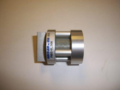 Fabco Pancake II Cylinder 3/4 Bore x 1/2 Stroke Non-Rotating