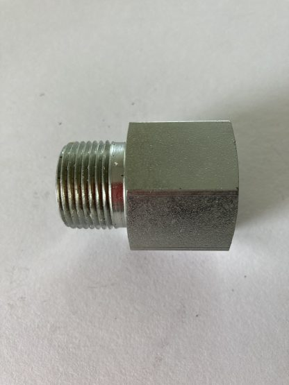 Lenz Pipe Reducing Connector Male Pipe Thread x Female Pipe Thread