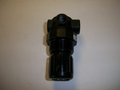 """R07-200-RNLA 1/4"""" Pipe Thread Regulator 5-100 PSI Outlet Relieving No Gauge"""